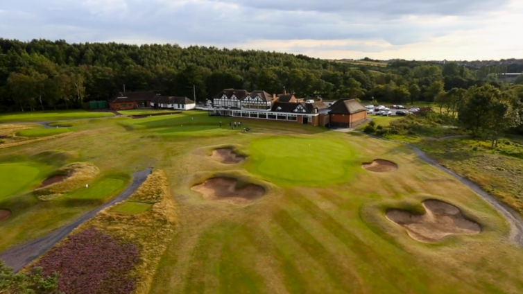 Sherwood Forest Golf Club