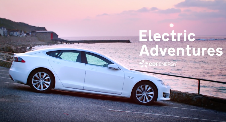 EDF Energy – Electric Adventures pt.1